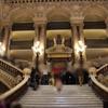 マイルでパリ・ロンドン家族旅行:《移動日》オペラ・ガルニエからの、翼よ!あれがロンドンだ (5/8)