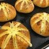 マヌルパンとは 韓国の屋台で大行列のパン作ってみた!