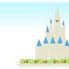 【応募終了】クリスマスのディズニーホテル4連泊が当たる
