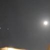 日盤吉方 中秋の名月の月光浴
