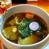 【今週のラーメン612】 ラーメン ぺぺ (大阪・北新地) ぺぺ醤油