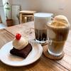 【cafe】蔚山オススメカフェ まるで小さな美術館のようなアートカフェ♡