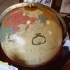 【世界征服必需品】地球儀は、完璧な文具なのだ!〜ペンズアレイタケウチの地球儀フェア〜