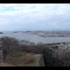 【四国&九州(31)】鳥取県第2の都市!米子市を観光【米子城跡・皆生温泉・お菓子の壽城】