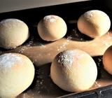 ホエー仕込みのふわふわパンを焼こう◎手ごねレシピの紹介