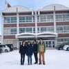 【おむすびinterview -2月特別号-】 「わたしたちの北星余市展(静岡県立大学生企画)