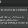 KotlinプロパティとカスタムゲッターのBytecodeから見る違い