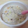 離乳食・鶏野菜リゾット風雑炊