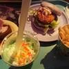 【ヴィランズイメージのコロッケサンド】セバスチャンのカリプソキッチン