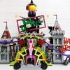 LEGO 70922 ジョーカーのマナーハウス ⑧~㉒ バットマン・ザ・ムービー