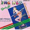 摩訶レコード:THE HE!?(ザ・ヘ!?)