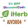 iherb discountcode