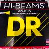 DR HI-BEAM ベース弦 レビュー