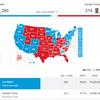 米大統領選挙バイデン氏勝利確実。バイデン氏の公約を確認。大局を見て株価が不安定な時期を乗り越えよう。