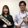 7月下旬にピアノ・フルートワンコインレッスン開催!
