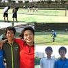 湘南台高校団体戦練習試合