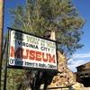 マーク・トゥエインゆかりの街で「昔のままの美術館」The way it was Museum at バージニアシティin ネバダ州