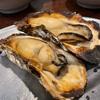 【牡蠣 やまと】【天王寺駅徒歩5分】二十種類以上もの牡蠣料理がラインナップ✨天王寺の牡蠣専門店は如何に⁉️【焼がき(780円)】