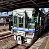 高岡駅から東へ^^…2014年北陸本線