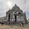 【ベネチア旅行】サンタ・マリア・デッラ・サルーテ聖堂とその周辺を観光