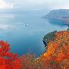 北海道・東北の人気紅葉スポットと周辺のホテル・温泉宿を教えて!