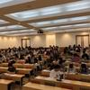 学部の授業:図解のテーマは「新聞の社説」と「日本の論点」。受講生の反応は?