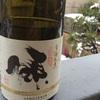 (日本酒)生粋 左馬 きっすい ひだりうま