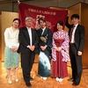 関西ELC主催のeスクール卒業祝賀会に出てきました。