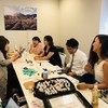 12月7日おうちで使う10エレメンツアロマ講座at新宿