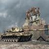戦車レビュー M46 Patton