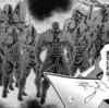 オメガの民は完璧超人始祖の侵略を受けていた【キン肉マン運命の四王子VSオメガケンタウリ編】