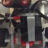 ロボット完成