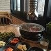 さむーい冬のソウルでサムギョプサルを食べる!