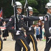 台湾絶景巡りその4. 忠烈祠・中正紀念堂の衛兵交代式と台北動物園