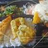「琉花」の「白身フライ(タルタルソース)(日替わり弁当)」300円 #LocalGuides