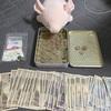 (500円玉貯金)もしかしてある意味1000円札を貯める方が簡単!? 31回目