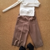 【英検面接当日の私の服装画像あり】二次試験の洋服はカジュアルでOKです。