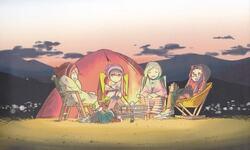 【ゆるキャン】第10回 おすすめの漫画【あfろ】