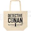 【グッズ】劇場版 名探偵コナン から紅の恋歌 トートバッグ 2017年3月頃発売予定