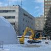 【さっぽろ雪まつり】建機カメラマンが見たさっぽろ雪まつり【北海道 札幌市】【2019】