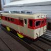 北海道旅客鉄道キハ56形キハ56 138