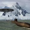 ミステリアス:彼らは、南極について私達に何を教えていないのですか