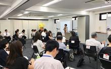 日本語教師プロファイル吉田有美さん―自分に向いている道を見つけて歩く