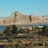 2017年末の旅 アリゾナ州アンテロープキャニオンとセドナの赤い岩壁 ④パウエル湖のホテル