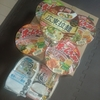 【株主優待】JTからラーメンとゴハンが届きました~