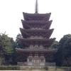 【御朱印めぐり(京都・山科)】醍醐寺(世界遺産)・三宝院・勧修寺