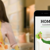What are the steps required to start your startup with Home Cleaning app?