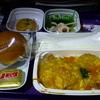 【シンガポールひとり旅】中国東方航空に乗った