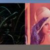【Unity】uGUIのImageに空間フィルタをかけるシェーダー