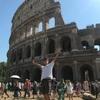 king of Roma tour